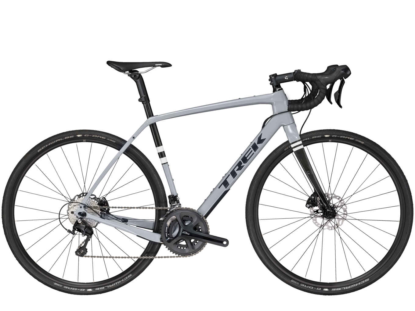 43d7bf0f465 Checkpoint SL 5 is a carbon gravel bike made for epic all-road adventures.  It's built with a full Shimano 105 drivetrain and hydraulic disc brakes, ...