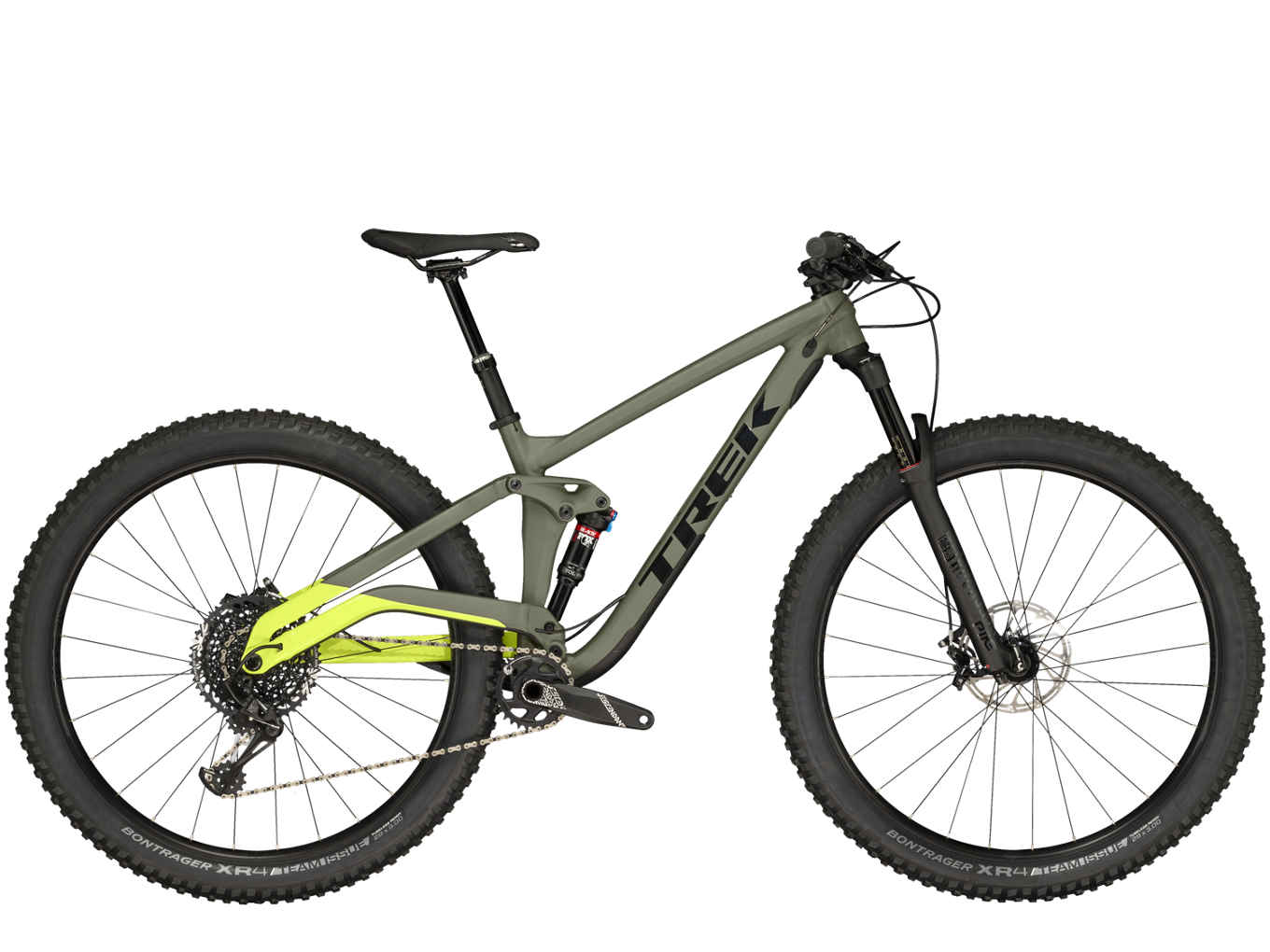 Trail Mountain Bikes >> Mountain Bikes All Pro Bike Shop