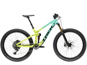 Trek Slash Mountain Bike