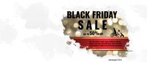 black friday bike sale